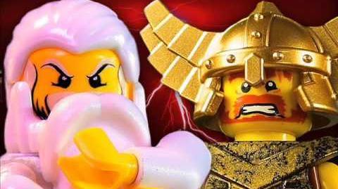 Zeus vs Thor Demo