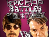 List of Epic Rap Battles of History episodes