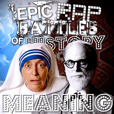 Mother Teresa vs Sigmund Freud Meanings