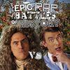 Sir Isaac Newton vs Bill Nye