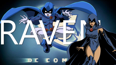 RavenTitleCard