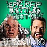 Billy Mays vs Ben Franklin/Rap Meanings