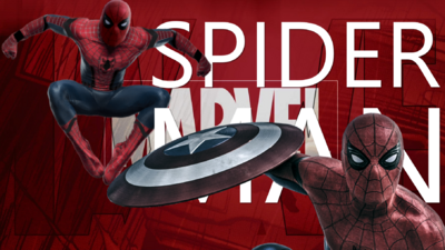 Spider-ManTitleCard