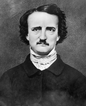 Edgar Allan Poe Based On
