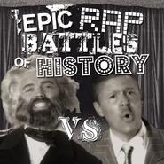 Karl Marx vs Ludwig Von Mises