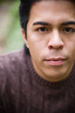 Aaron Zaragoza