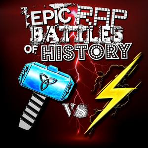 Zeus vs Thor