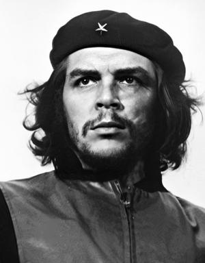 Che Guevara Based On