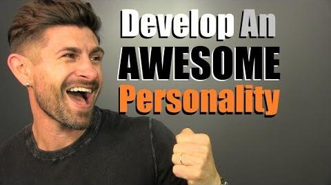 How To Have A BETTER Personality Than Your Friends 6 Personality Improvement Tips