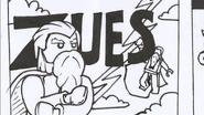 Zeus Title Card Spelling Error