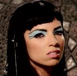 Cleopatra In Battle
