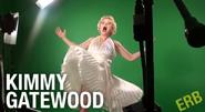 Kimmy Gatewood BTS