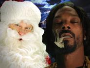 Moses vs Santa Claus Thumbnail