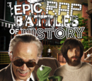 Jim Henson vs Stan Lee/Gallery