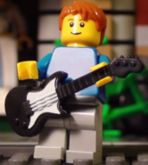 Nice Peter Lego Monday Show Intro