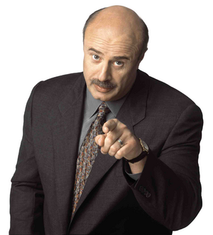 Dr. Phil Based On