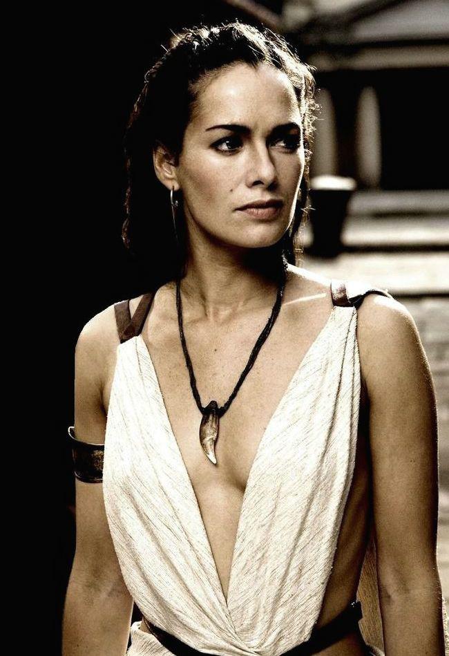 queen gorgo and cersei - photo #15