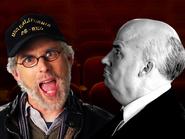 Steven Spielberg vs Alfred Hitchcock Thumbnail