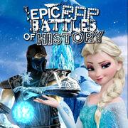 Sub-Zero vs Elsa L4S