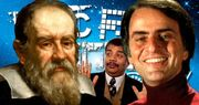 Galileo Vs Carl Sagan & Neil DeGrasse Tyson
