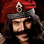Vlad the Impaler In Battle
