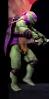Donatello with a Purple Shell Error