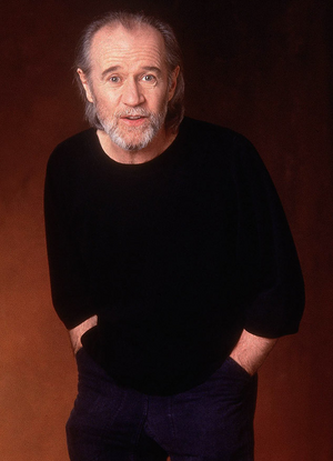 George Carlin Based On