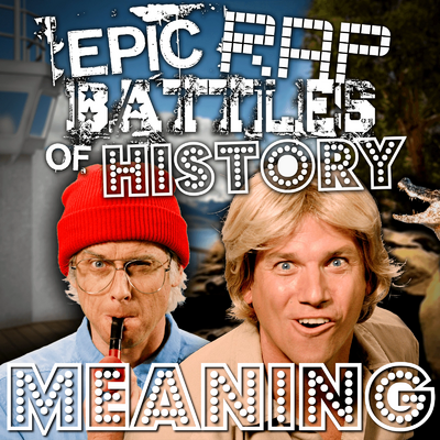 Jacques Cousteau vs Steve Irwin Meanings