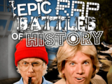 Jacques Cousteau vs Steve Irwin/Rap Meanings