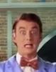 Bill Nye terrified