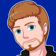 Cam Greely YouTube Avatar