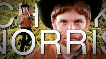 Texas Ranger (title card)