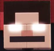 EpicLLOYD as Lego Herobrine
