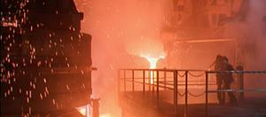 ESI Steel Based On