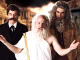 The Western Philosophers