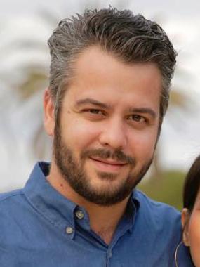 Andrew Kurchinski