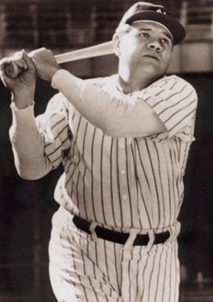 Babe Ruth Based On
