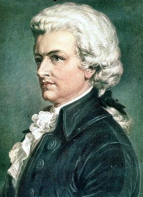 Mozart Based On