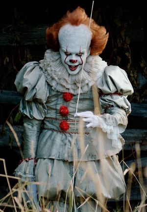 Pennywise Based On