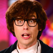 Austin Powers In Battle