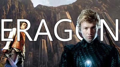 Eragon Title Card