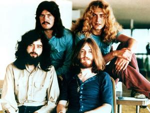 Led Zeppelin Based On