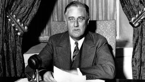 Franklin D. Roosevelt ERB News
