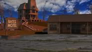 Bates Motel In Color