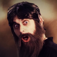 Rasputin In Battle