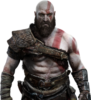 Fictional warlord