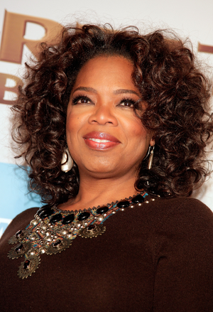 Oprah Winfrey Based On