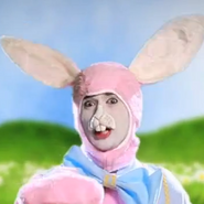 The Easter Bunny in Battle