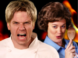 Gordon Ramsay vs Julia Child/Gallery