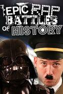 Darth Vader vs Hitler IMDb Cover